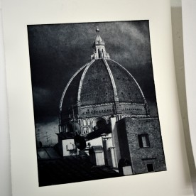 Printing in Firenze