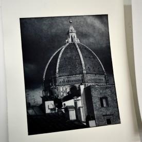 Printing in Firenze